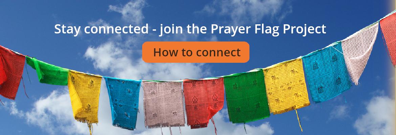 Prayer Flag Project